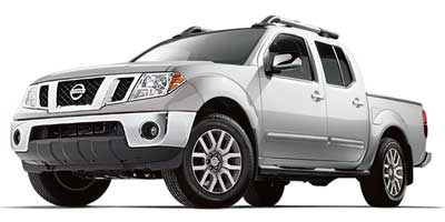 2010 Nissan Frontier Parts and Accessories: Automotive: Amazon.com