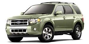 2012 Ford Escape:Main Image
