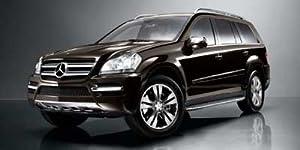 2010 Mercedes-Benz GL450:Main Image