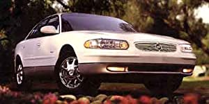 2002 Buick Regal:Main Image