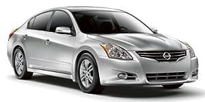 2012 Nissan Altima:Main Image