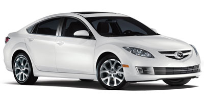 2012 Mazda 6 Parts And Accessories Automotive Amazon Com