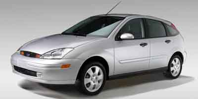 2002 ford focus main image. Cars Review. Best American Auto & Cars Review