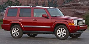 Jeep Commander:Main Image
