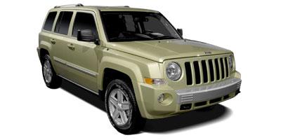 2010 jeep patriot main image. Black Bedroom Furniture Sets. Home Design Ideas