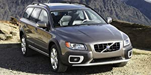 2010 Volvo XC70:Main Image