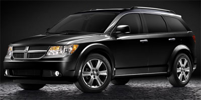 2010 Dodge Journey Parts and Accessories: Automotive