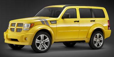 Dodge Nitro Parts and Accessories: Automotive: Amazon.com