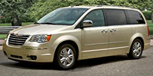 2010 Chrysler Town & Country:Main Image