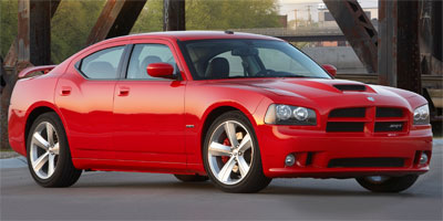 2010 Dodge Charger:Main Image