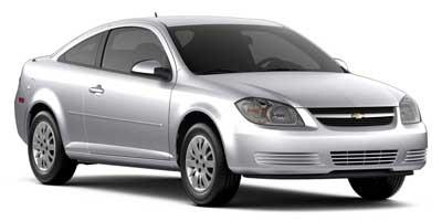 Chevrolet Cobalt:Main Image