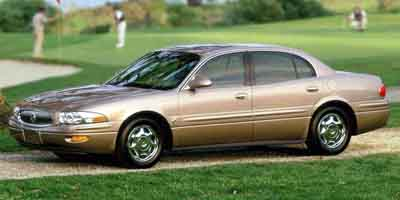 2002 Buick Lesabre Parts And Accessories Automotive