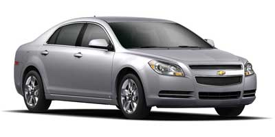 2012 chevrolet malibu parts and accessories automotive. Black Bedroom Furniture Sets. Home Design Ideas