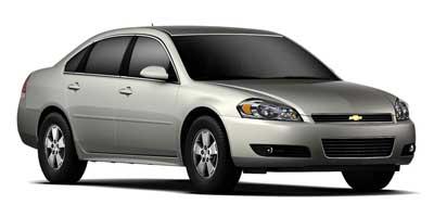 2011 Chevrolet Impala Parts And Accessories Automotive