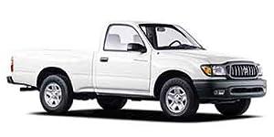 2001 Toyota Tacoma:Main Image