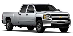 2010 Chevrolet Silverado 2500 HD:Main Image