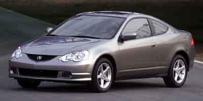 2002 Acura RSX:Main Image