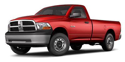  Dodge Ram 1500:Main Image