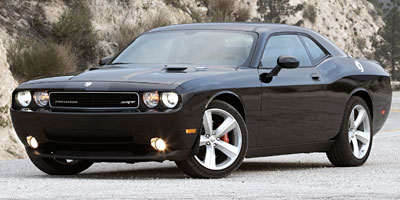 2011 Dodge Challenger:Main Image