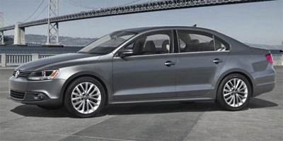 2011 Volkswagen Jetta Parts and Accessories: Automotive