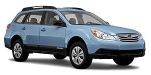 2011 Subaru Outback:Main Image