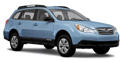  Subaru :Main Image