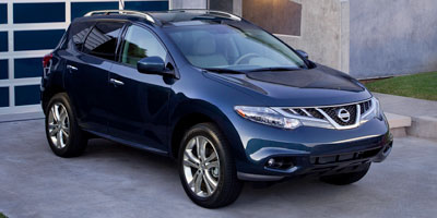 2011 Nissan Murano Parts and Accessories: Automotive ...