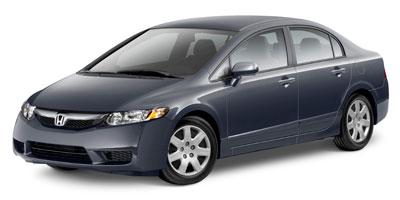 Honda Civic:Main Image