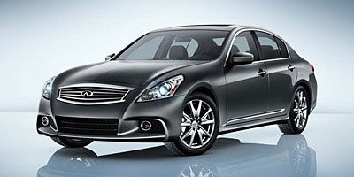  Infiniti :Main Image
