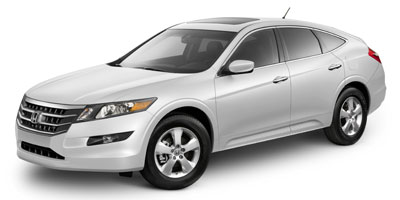 2011 Honda Accord Crosstour Accessories