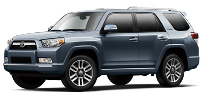 2011 toyota 4runner main image. Black Bedroom Furniture Sets. Home Design Ideas