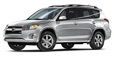 2012 Toyota RAV4:Main Image