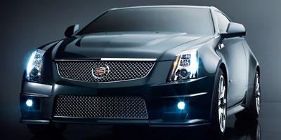  Cadillac :Main Image