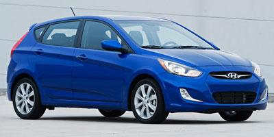 2013 Hyundai Accent Main Image