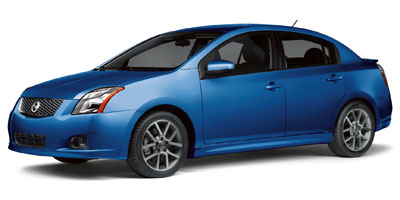 2012 Nissan Sentra Parts and Accessories: Automotive