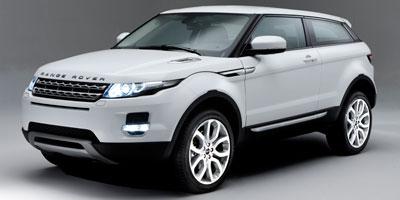 2013 Land Rover Range Rover Evoque:Main Image