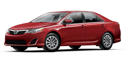 2012 Toyota Camry Parts and Accessories: Automotive: Amazon.com