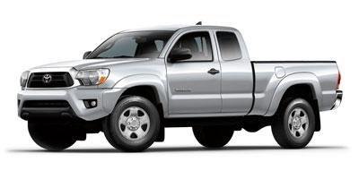 2012 Toyota Tacoma:Main Image