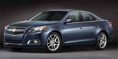 2013 Chevrolet Malibu Parts and Accessories
