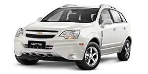 2012 Chevrolet Captiva Sport:Main Image