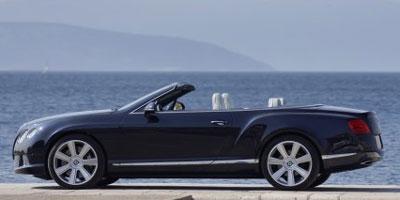2012 Bentley Continental:Main Image