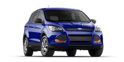 2013 Ford Escape Parts and Accessories: Automotive: Amazon.com