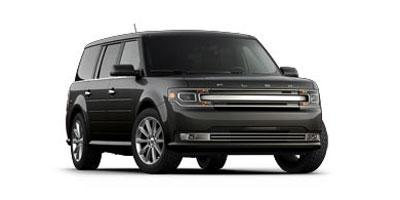 2013 Ford Flex:Main Image