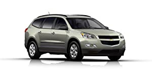 2012 Chevrolet Traverse:Main Image