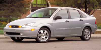 2003 Ford Focus Parts and Accessories: Automotive: Amazon.com