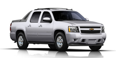 Chevrolet Avalanche:Main Image