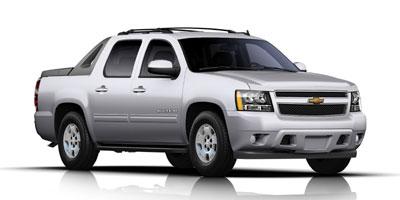 2013 Chevrolet Avalanche Parts and Accessories: Automotive: Amazon.com