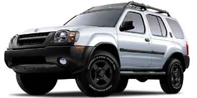 2002 Nissan Xterra Parts And Accessories Automotive