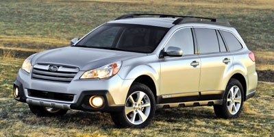 2013 Subaru Outback Parts and Accessories: Automotive: Amazon.com