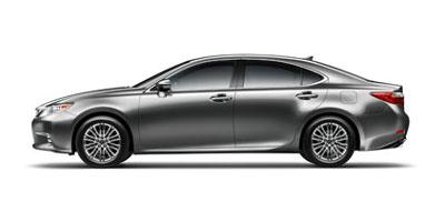 2013 Lexus ES350:Main Image